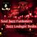 Soul Jazz Funksters - Jazz Loungin' Beats image