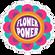 FLOWER TO POWER BY DE MELERO. image