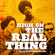 High On The Real Thing image