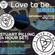 Love to be... Remixed - 4 Hours with Love To Be Recordings/Trimtone Records' Stuart Pilling image