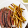 Steak Frites invite Chach - 20 Septembre 2018 image