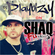 DJ Playbizy Mix on Shaqfu Radio Aug. 28th, 2018 image