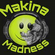 DJ PAUL TENSION - MAKINA MADNESS image