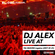 DJ ALEX live at Retropolis 7th HEAVEN Legnica (2017-01-21) image