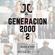 Generacion 2000 Vol.2 Mixed by Dj JJ.mp3 image