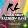 School Night Rainbow Rave - 19 Aug 2020 image