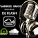 DJ Flash Presents: FlashMix Radio Show Episode 11 (March - April 2015) image