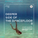 DEEPER SIDE OF THE DANCEFLOOR II   mixed & selected by Jackin'I'm! from TCSO image