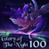 Glory of The Night 100 - Memories of Forlorn Darkness image
