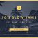 90's Slow Jams [The Wind Down Zone] (Part 1) image