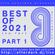 AfterdarkDJ: Best of 2021 (so far!) PART 1 (Saturday 9th October 2021) image