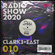 Shhh... Radio Show 010 - New Funky House by Clarke/Exclusive Mix by Clarke+East image