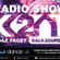 The Back to Ours Radio Show with Daz Paget - 14.02.2021 - Dance UK image