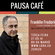 Pausa Café com Franklin Frederick - parte l image
