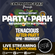 Tenacious After Party in the Park - 883 Centreforce DAB+ - 12-09-20 .mp3 image