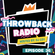 Throwback Radio #36 - DJ CO1 (Throwback Party Mix) image