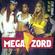 MEGAZORD Mixtape #9 @ by Armando Saullo image