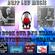 Nuff Luv Music Live! Dj Reminiss Tec House Mix & Uk Garage Mix image