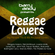 #TheThrowbackMix Reggae Lovers 70s & 80s image