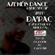 Azeméis Dance Radio Show - Da'Pac - 13-01-2017- 1st Hour Guest Mix Delphunk(NL) image