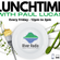 The Lunchtime Show - John Mitchell's 100th Birthday Special image
