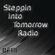 Steppin into Tomorrow Radio - powerfm.org - 18/10/19 image