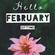 HELLO FEBRUARY 2019 image