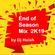 End of Season Mix 2K19 - by Dj Holsh image