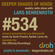 Deeper Shades Of House #534 w/ exclusive guest mix by SIFA image