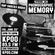 "Rap Snacks Radio, Episode 181: ""Phonographic Memory"" (June 26, 2021) image"