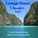 LOUNGE HOUSE CLASSICS vol.3 - chilled sessions 2015 image
