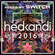 Hed Kandi 2016 - Continuous Mix image
