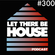 Let There Be House podcast with David Penn #300 image