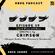 Rude Podcast E09 - CRIMSON (Shogun Audio / The Dreamers / Guidance) image