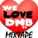 WE LOVE DNB TV MIXTAPE No.3 - DJ DROM image