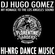 My Homage to the Los Angeles Sound of High Energy Dance Music (From the 80's) - DJ HUGO GOMEZ image