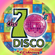 DJ Chrissy - The Unforgettable 70's on Hits247fm.com image