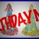 Birthday mix image