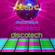 Deep C presents Discotheque Discoteca Discotech. Time travel on the outskirts of Disco. image