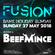 Massimo Paramour - Fusion 2018 - Minimix image