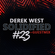 Derek West - Solidified Sessions #23 [Guestmix by Shoomadisco] image
