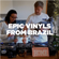 Epic Vinyls from Brazil • 100% Vinyl Set Brazilian Iemanjá Special 2021 • Le Mellotron image