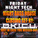 O.K.I.C.U on Friday Night Tech @ The Sahara Lounge 10.14.2016 image