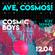 Cosmic Boys @ AVE, COSMOS!, Saxon Club (Kyiv) - 12.04.2019 image
