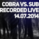 Cobra vs. Sub - Recorded Live 14.07.2014 image
