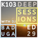 K103 Deep Sessions - 29 image