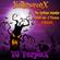 DJ PurpleX presents HalloweenX: The Cartoon Monster Mash-Ups and Themes SCREAMIX image