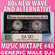 80s New Wave / Alternative Songs Mixtape Volume 48 image