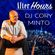 DJ Cory Minto - After Hours... the First Hour (Deep House) image