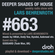 Deeper Shades Of House #663 w/ exclusive guest mix by GODDARD image